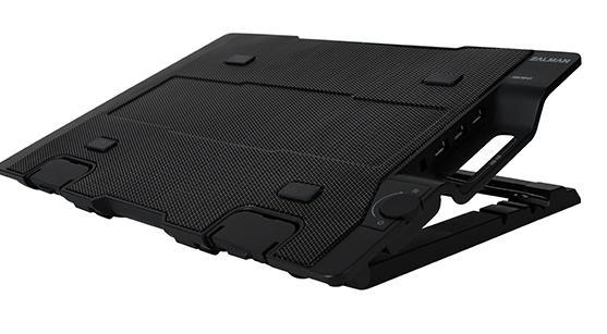 Cooler Notebook Zalman Zm-ns2000 Max 17