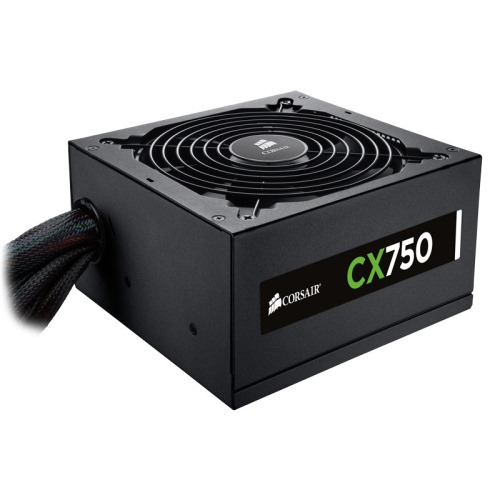 Sursa Corsair Builder Series Cx750 750w Atx2.3