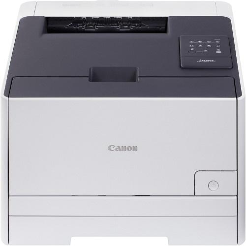 Imprimanta Laser Color Canon Isensys Lbp7100cn A4 14ppm