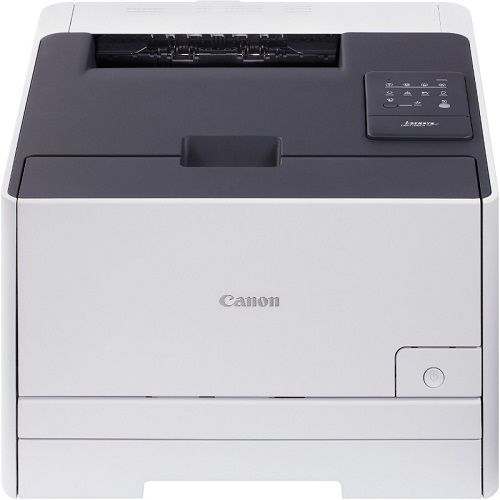 Imprimanta Laser Color Canon Isensys Lbp7110cw A4 14ppm Wireless