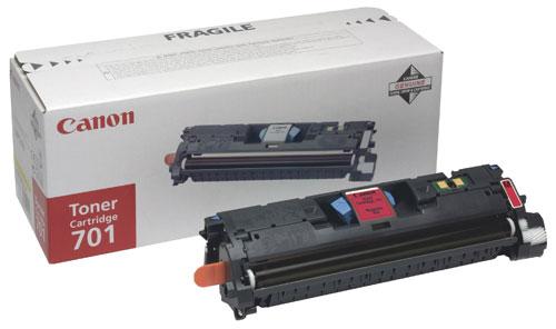 Consumabil Laser Canon Toner Cartridge Ep701m