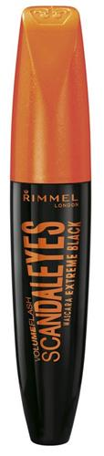 Mascara Rimmel Scandaleyes Black 003