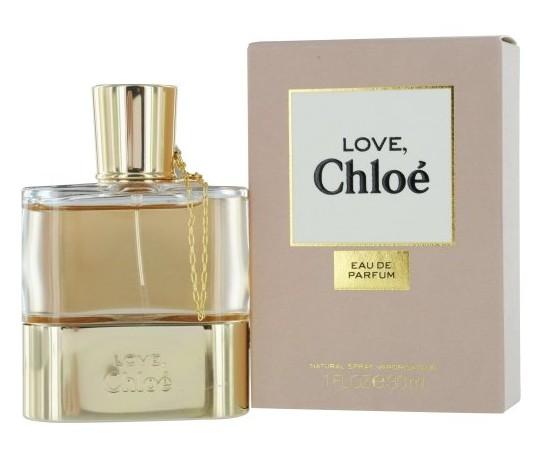 Chloe Love Eau De Parfume Pentru Femei 30ml