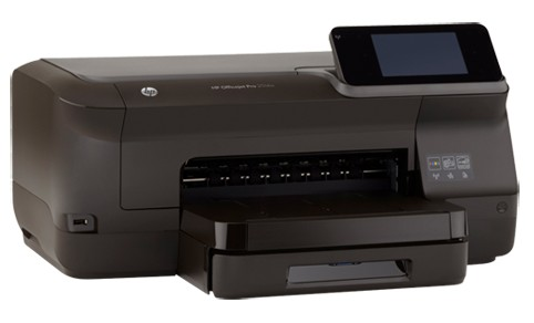 Imprimanta Cu Jet Hp Officejet Pro 251dw A4 20/14ppm  Wifi  Duplex