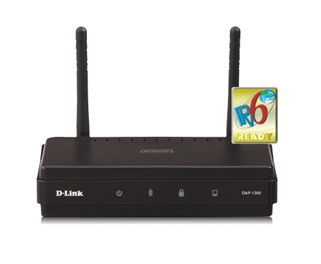 Access Point D-link Dap-1360