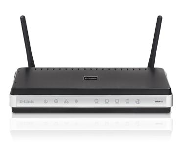 Router Wireless D-link Dir-615