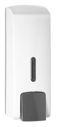 Dispenser Sapun Lichid Bemeta Hotel Plastic Alb 65