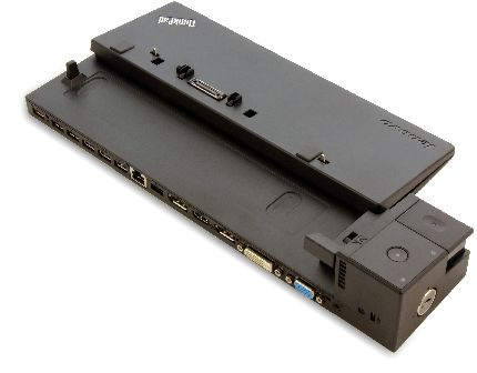 Docking Station Lenovo Thinkpad Ultra 90w