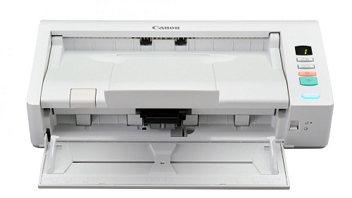 Scaner Canon Dr-m140