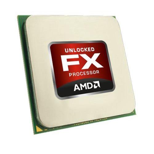 Procesor Amd Fx-8350 4.0ghz / 4.2ghz Am3+  8 Nuclee 16mb Amd Turbo Core  125w