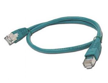 Cablu Gembird Pp12-1m/g  Utp Cat. 5e  1m  Green