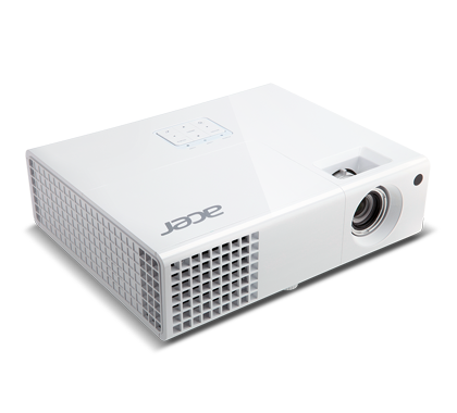 Videoproiector Acer H6510bd Dlp 1080p 3000 Ansi Lumeni 10000:1  Alb