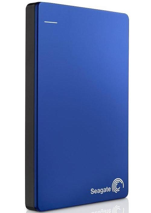 Hdd Extern Seagate Backup Plus 2tb 2.5 Usb3.0 Blue