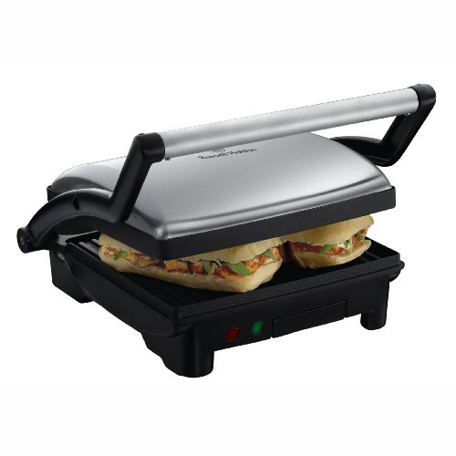 Sandwich maker Russell Hobbs 17888-56 Cook@Home 3-in-1 Panini 1800W