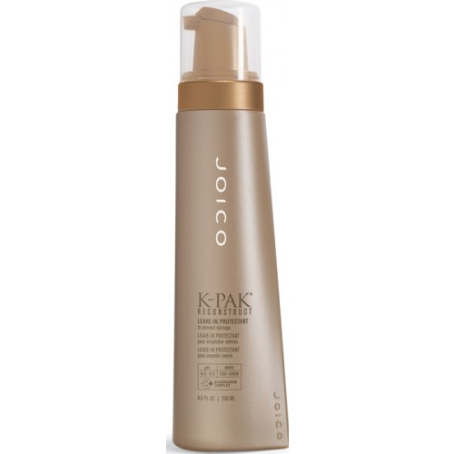 Tratament Par Joico K-pak Leave In Protectant 250ml