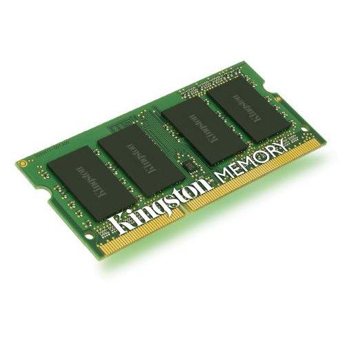 Memorie Kingston So-dimm 4gb Ddr3 1600mhz Non-ecc Cl11 Sr X8