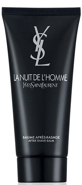 Aftershave Yves Saint Laurent La Nuit De L Homme 100ml