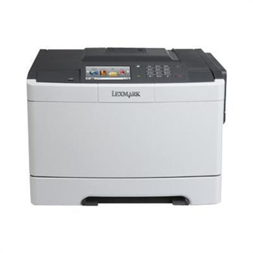 Imprimanta Laser Color Lexmark Cs510de A4 30ppm