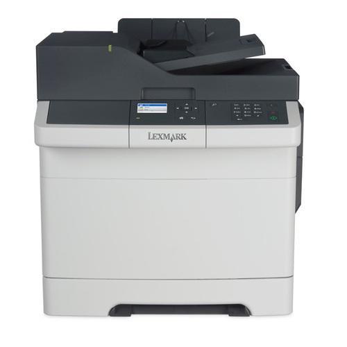 Multifunctional Laser Color Lexmark Cx310n A4 Print  Copy  Scan