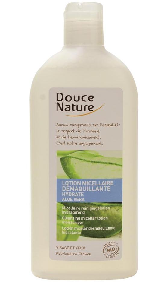 Lotiune Micelara Doucenature Cu Aloe Vera Eco 300ml