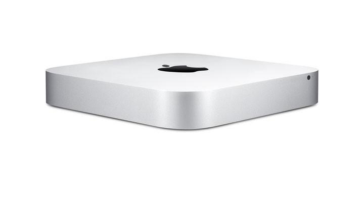 Desktop Pc Apple Mac Mini  Intel Dual-core I5 2.6ghz  8gb  1tb  Intel Iris Graphics  Max Ox X Yosemite