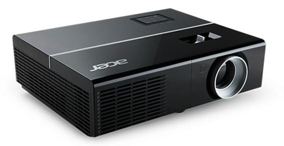 Videoproiector Acer P1500 Fullhd 1080p 1920x1080 16:9  Dlp 3d Ready  3000 Ansi Lumeni  10.000:1  Geanta