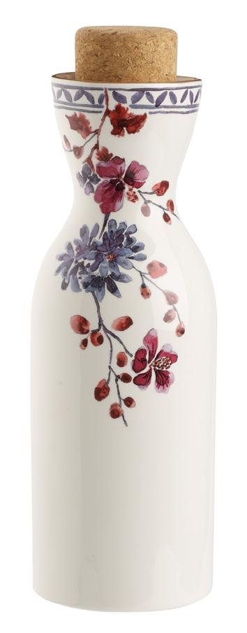 Carafa cu dop Villeroy & Boch Artesano Provencal Lavendel 1 litru