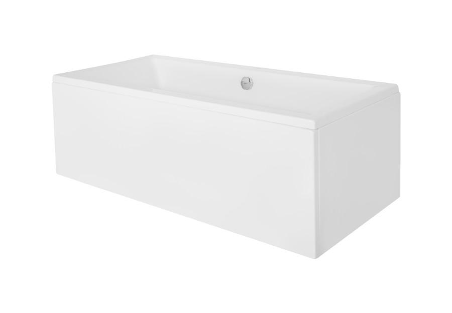 Cada rectangulara Besco Quadro 170 x 75 cm