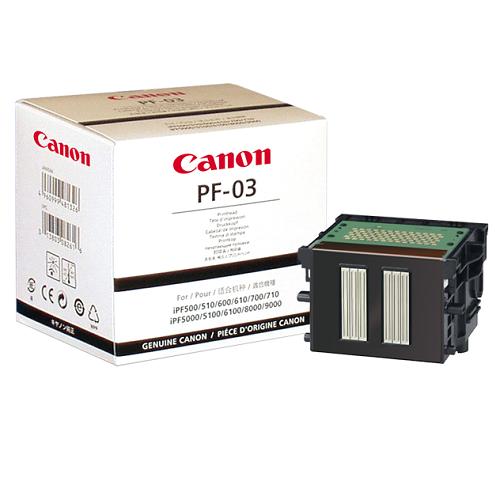 Consumabil Canon Pf-03 Print Head