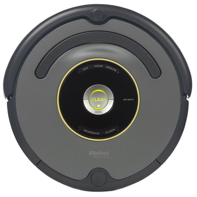 Aspirator Robot Irobot Roomba 651