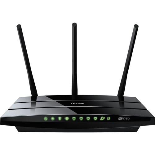 Router wireless TP-Link Archer-C7 AC1750 Dual Band