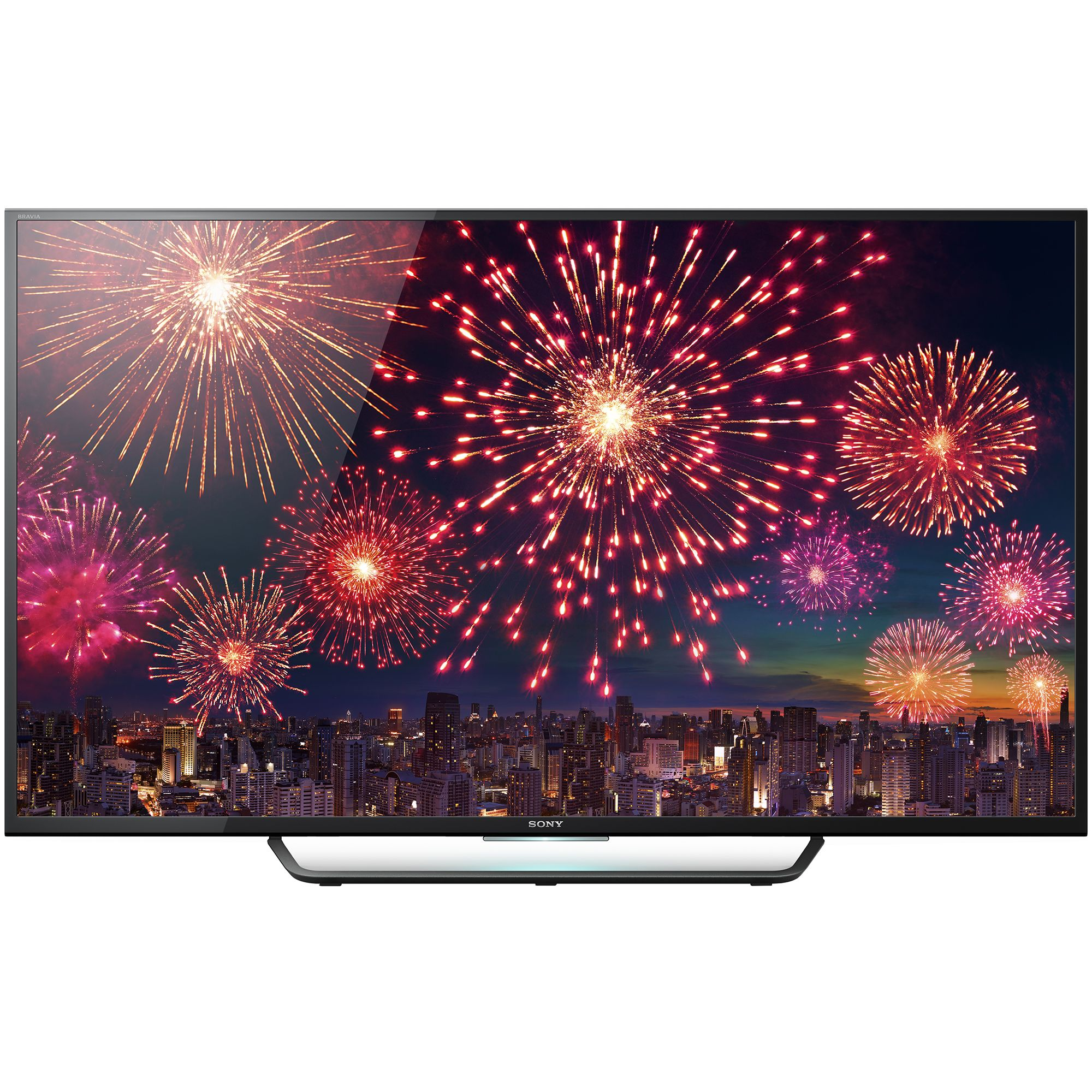 Televizor Led Sony Bravia Kd-49 X8005c 49 4k Uhd 4k Smarttv  800hz  Dvb-t/s2/c  Ci+  Wifi  Negru