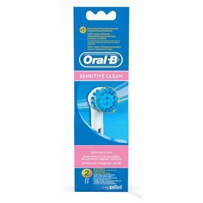 Rezerva Periuta Electrica Oral-b Ebs17-2 Power Sensitive Clean