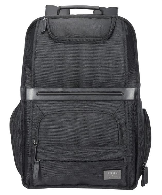 Rucsac Laptop Asus Midas Maxim 16  Nylon  Negru