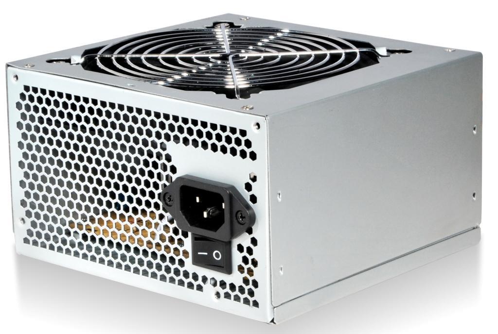 Sursa Spire 420w  12 Cm Cooling Fan  Atx 12w