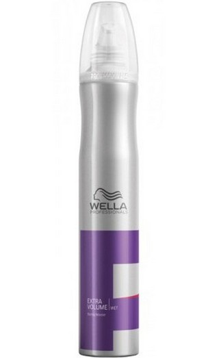 Spuma Coafat Wella Professionals Styling Wet Extra Volume 300ml