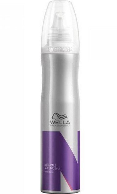Spuma Coafat Wella Professionals Styling Wet Natural Volume 300ml