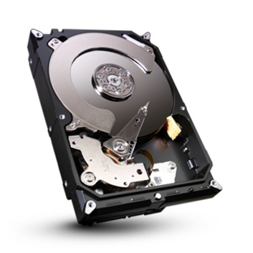 Hard Disk Seagate Barracuda 2tb 7200rpm  64mb  Sata 6gb/s