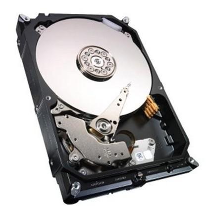 Hard Disk Seagate 4tb Sata 6gb/s 64mb  5900rpm Se Nas