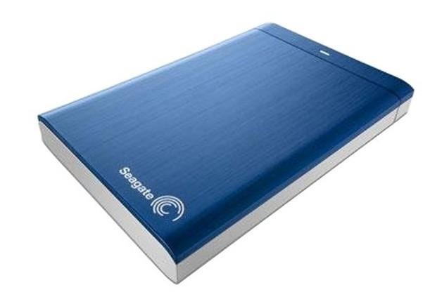 Hdd Extern Seagate Backup Plus 1tb Usb3.0 2.5 Blue