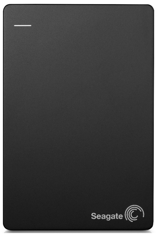 Hdd Extern Seagate 2tb Backup Plus Usb3.0 Black