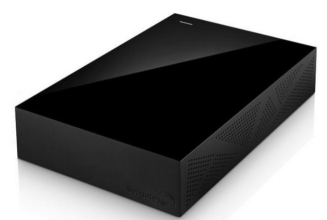 Hdd Extern Seagate Backup Plus Desktop Drive 5tb Usb3.0 3.5