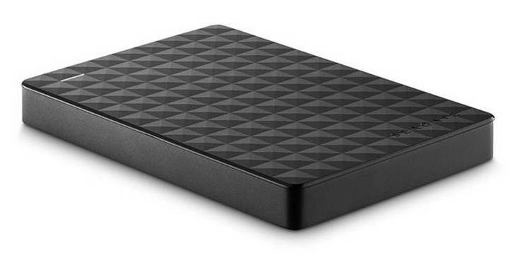 Hdd Extern Seagate Expansion 1tb 2.5 Usb3.0 Black