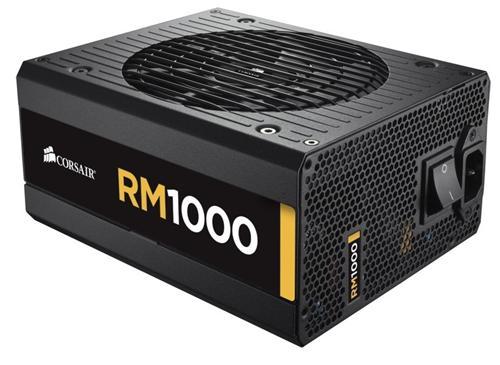 Sursa Corsair Cp-9020062 1000w Rm Series Rm1000 Atx 2.3  Certificare 80+ Gold