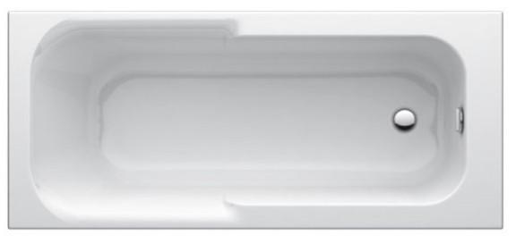 Cada Ideal Standard Playa 160x70 cm, acril
