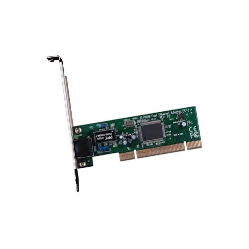 Placa de retea TP-LINK TF-3200 PCI, 10/100Mbps