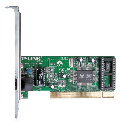 Placa de retea TP-LINK TF-3239DL PCI