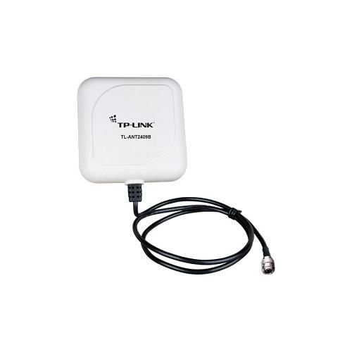 Antena Wireless Tp-link Tl-ant2409b  Directionala Tip Panou  Interior - Exterior