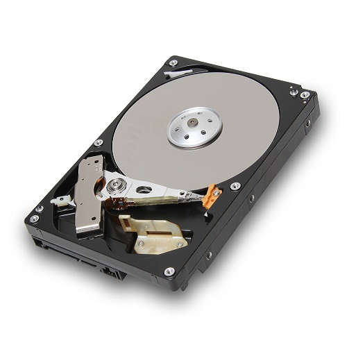 Hdd Toshiba 2tb  3.5  Sata Iii  7200rpm  64mb Cache