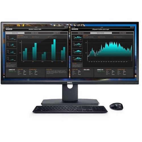 Monitor LED Dell U2913WM 29 2560 x 1080